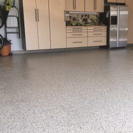 shoreline garage floor coating minneapolis